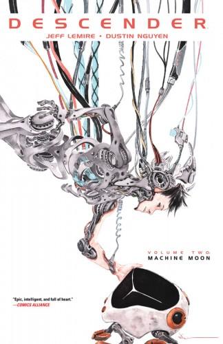 Descender Vol.2 - Machine Moon