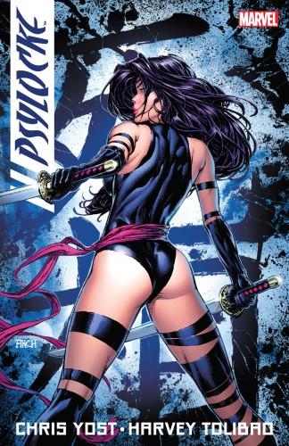 Download X-Men - Psylocke