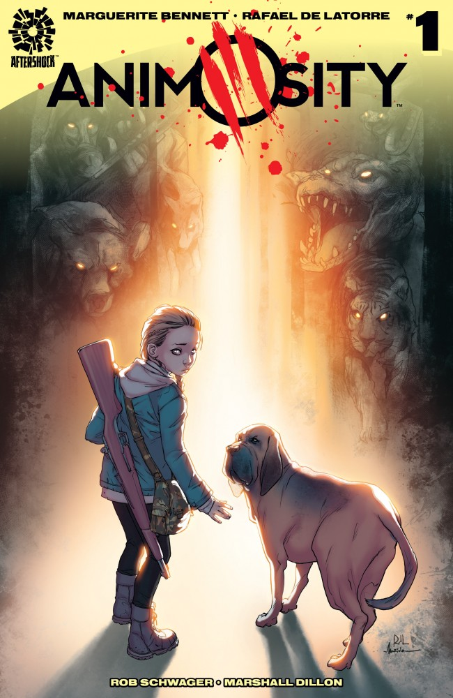 Download Animosity #1