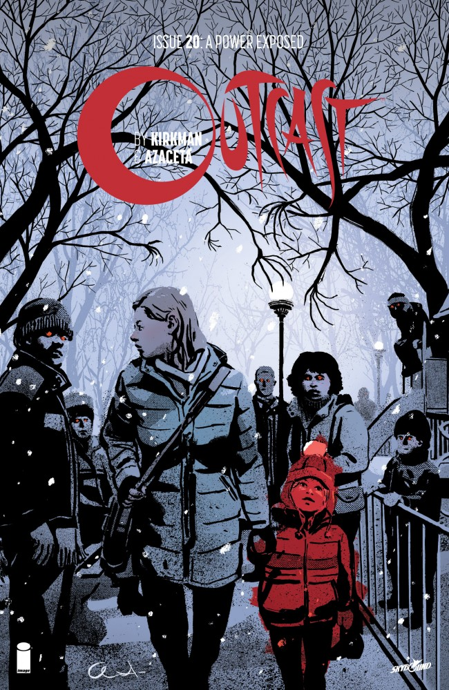 Download Outcast #20