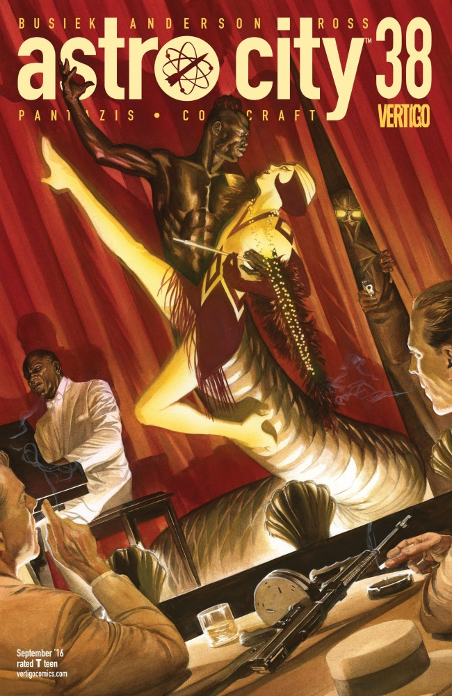 Download Astro City #38