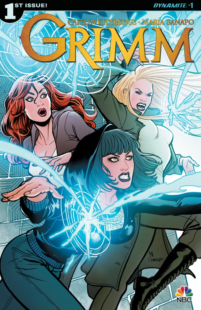 Download Grimm #1