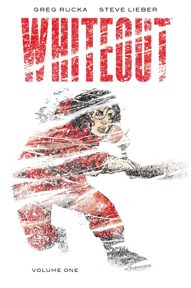 Download Whiteout Vol.1