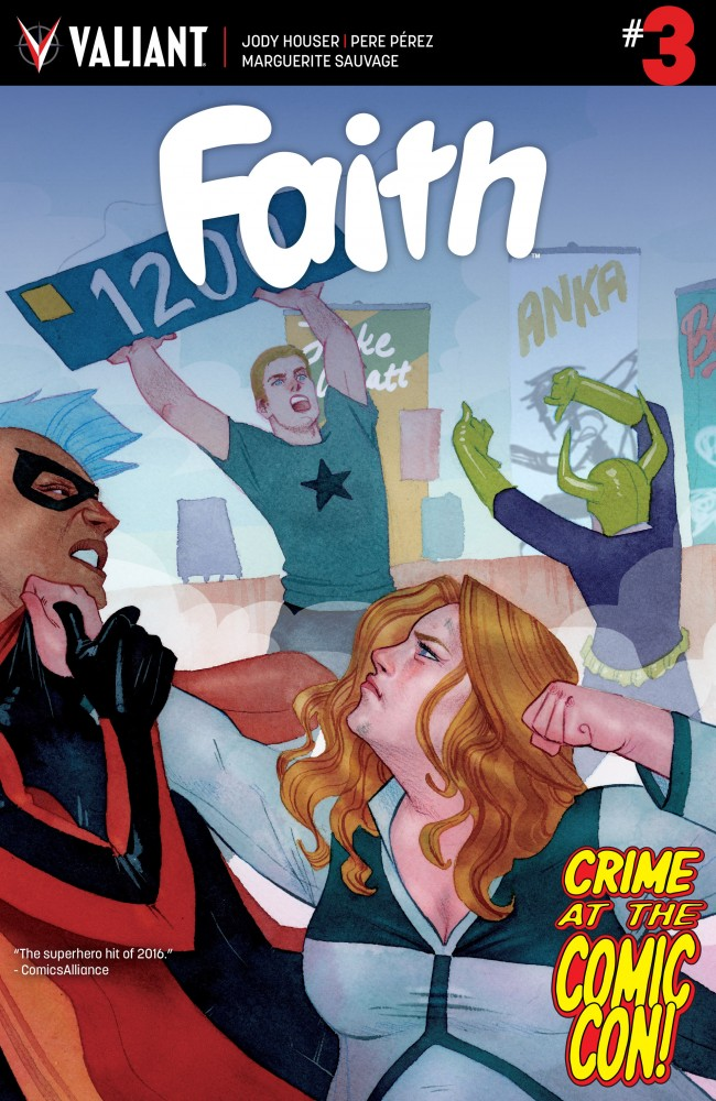 Download Faith #3