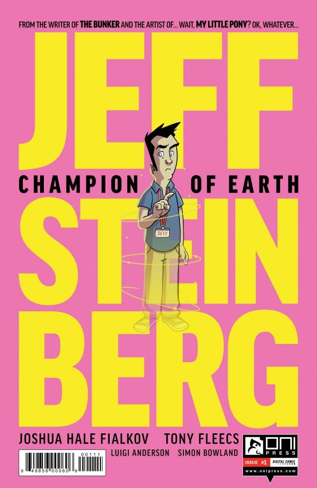 Download Jeff Steinberg #1