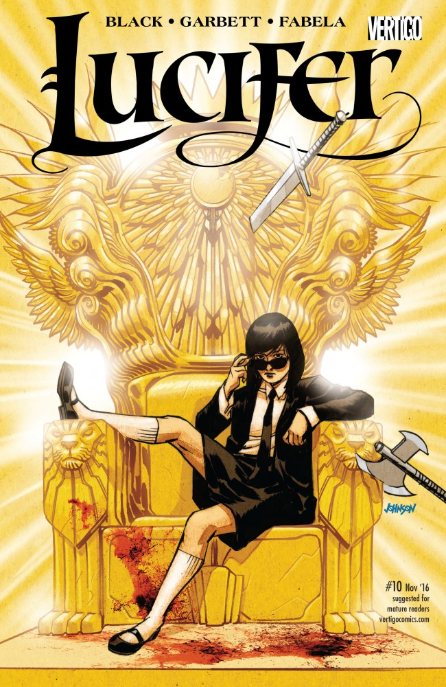 Download Lucifer #10