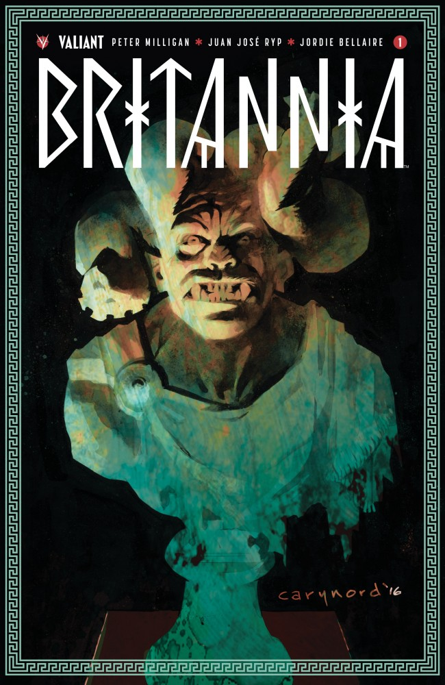 Download Britannia #1