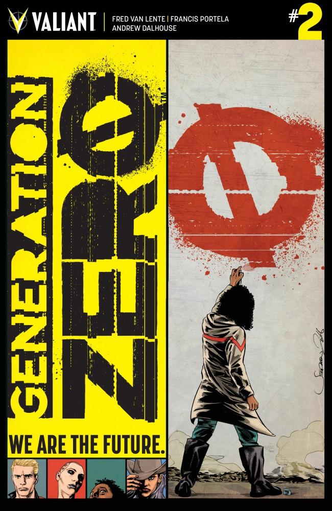Download Generation Zero #2