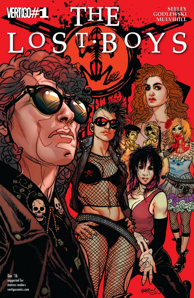 Download The Lost Boys #1