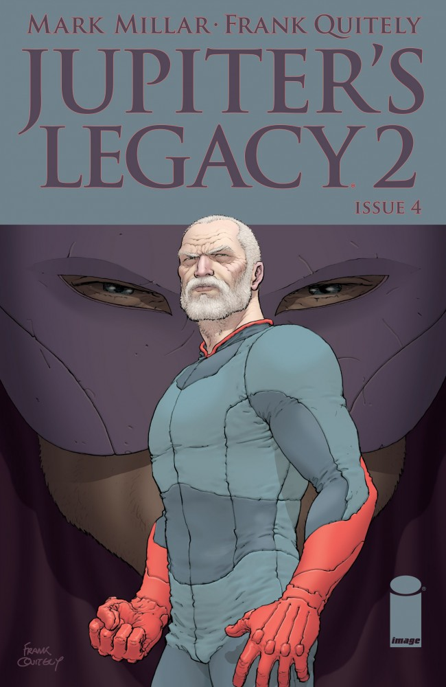 Download Jupiter's Legacy Vol.2 #4