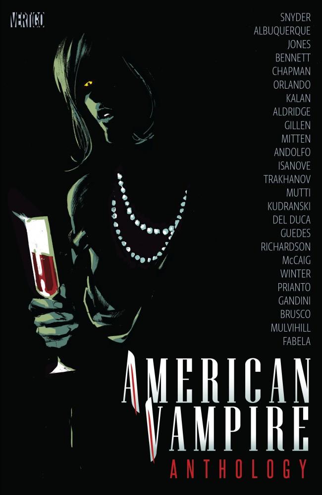 Download American Vampire - Anthology #2