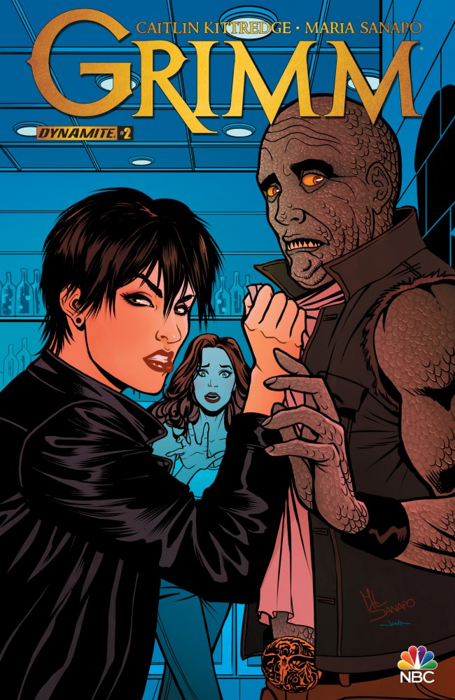 Download Grimm #2