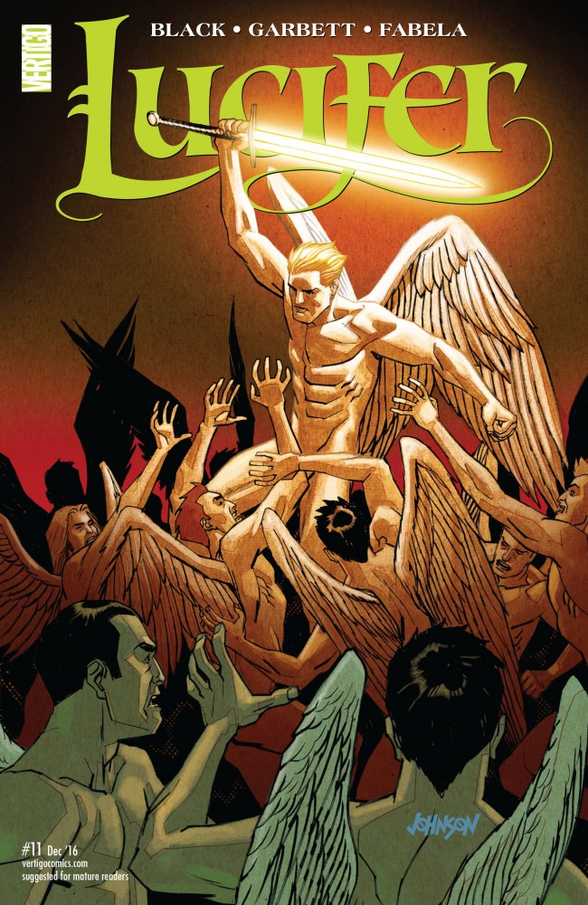 Download Lucifer #11