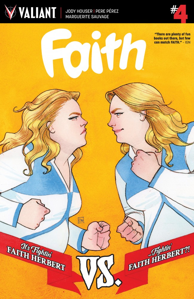 Download Faith #4