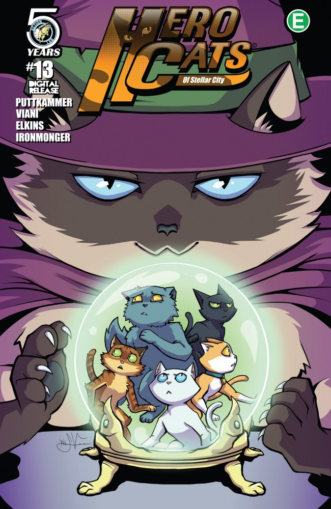 Download Hero Cats #13