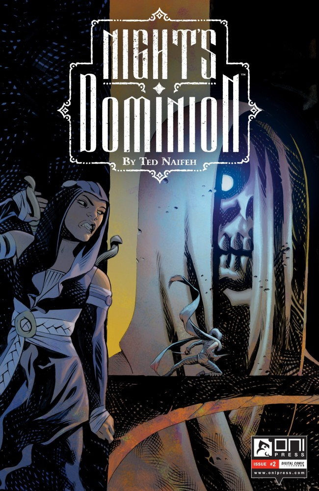 Download Night's Dominion #2