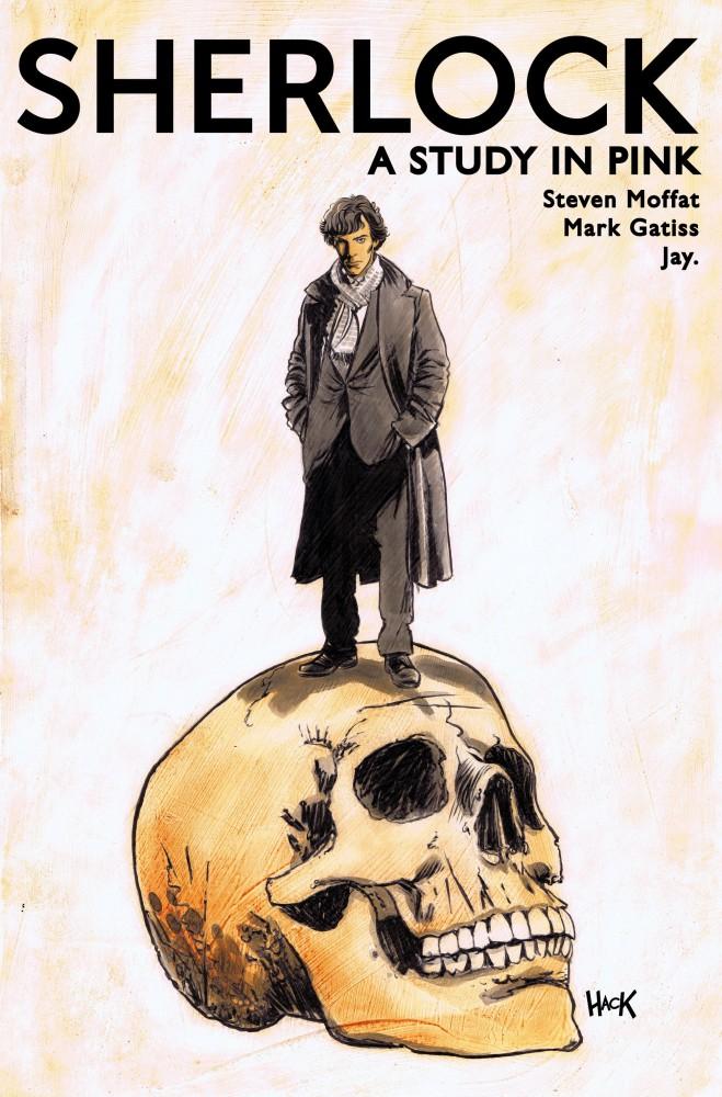 Sherlock - A Study in Pink #5