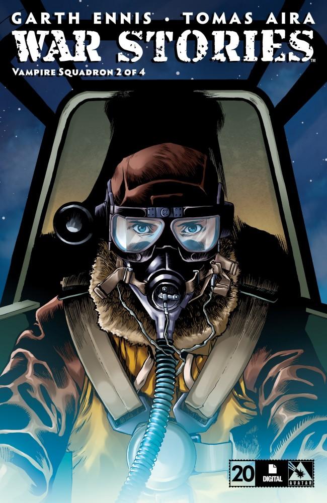 Download War Stories #20