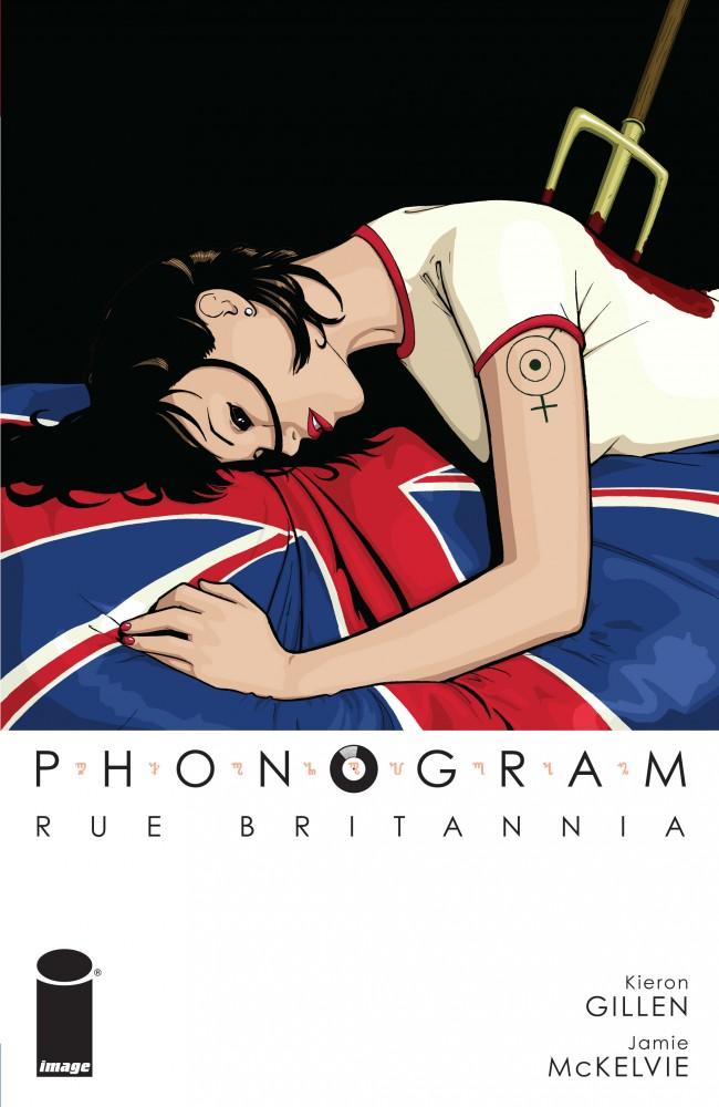 Phonogram Vol.1 – Rue Britannia