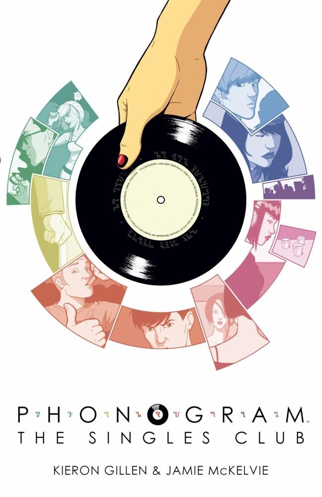 Phonogram Vol.2 – The Singles Club