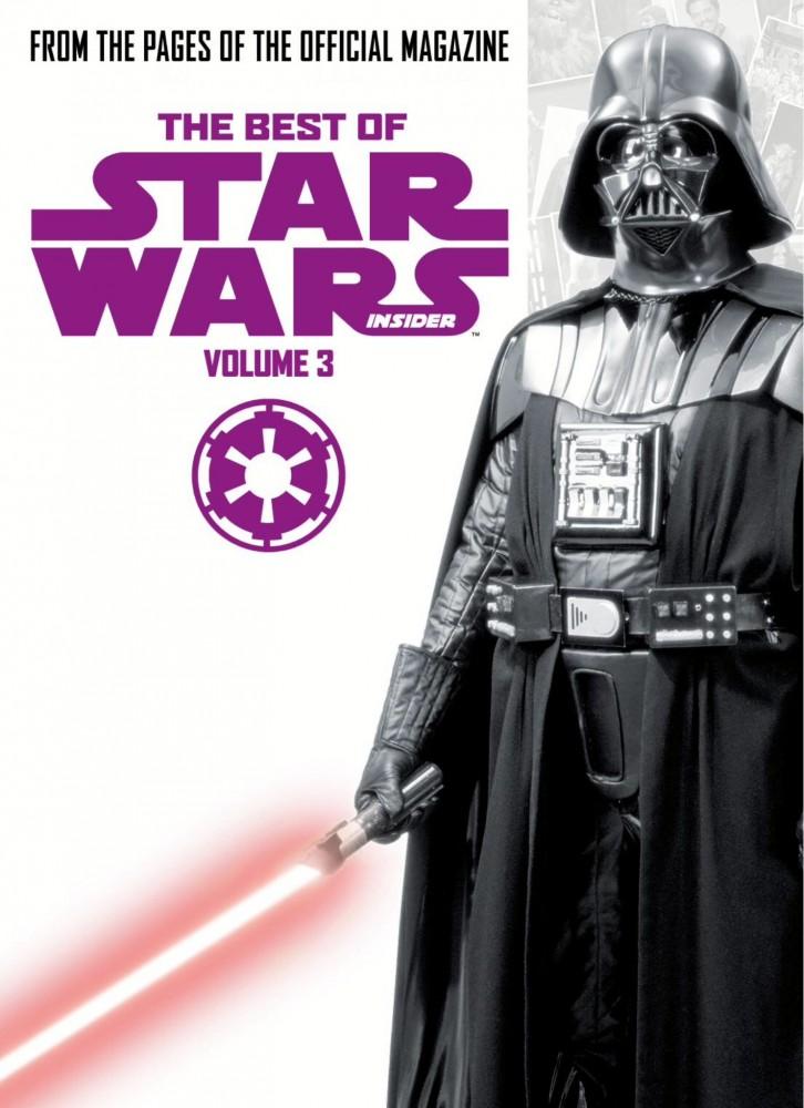 The Best of Star Wars Insider Vol.3