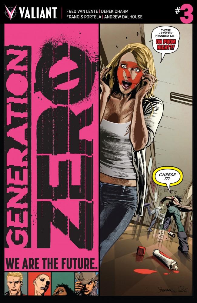 Download Generation Zero #3