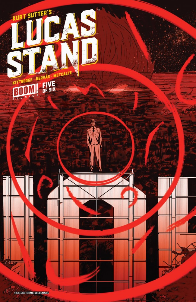 Download Lucas Stand #5