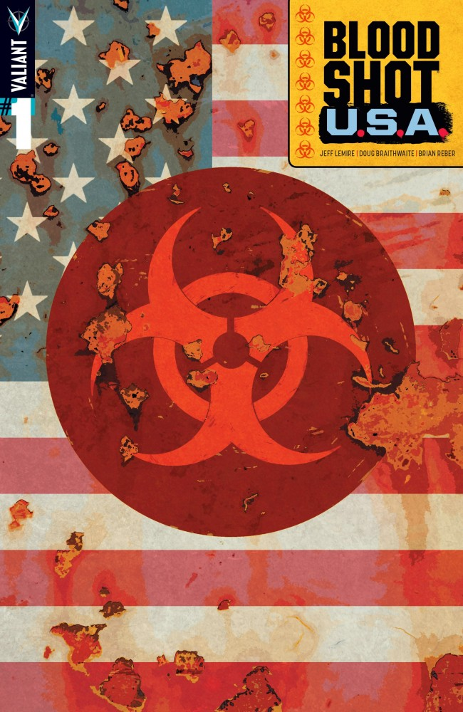 Download Bloodshot U.S.A. #01