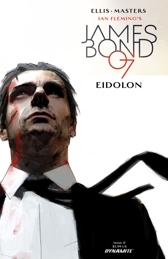 Download James Bond #11