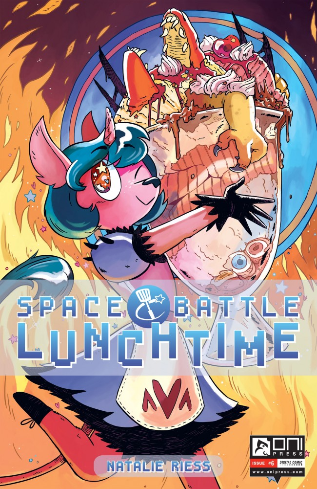 Download Space Battle Lunchtime #6