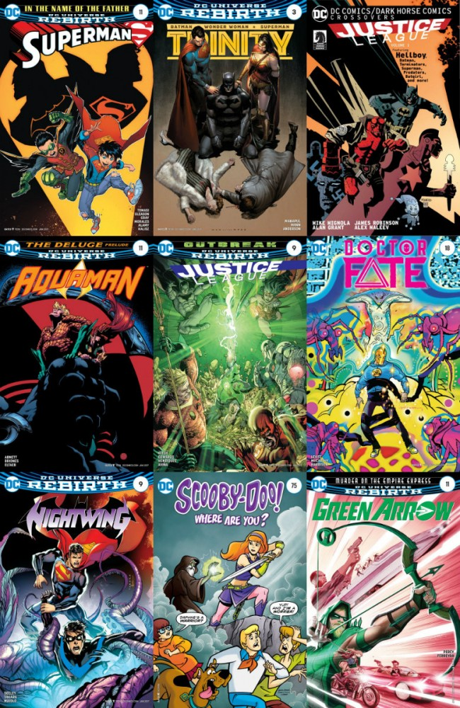 Download DC week – The New 52 (16.11.2016, week 46)