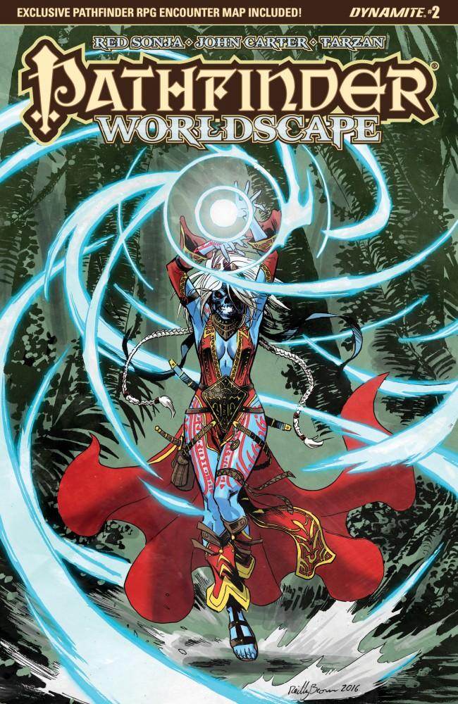 Download Pathfinder - Worldscape #2