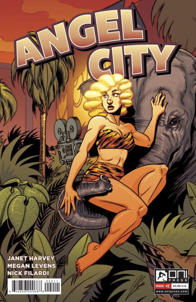 Download Angel City #2