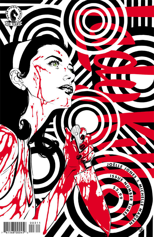 Download Lady Killer Vol.2 #3