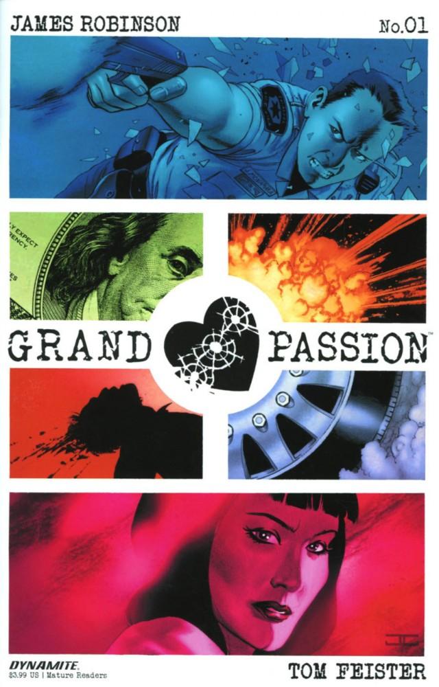 Download Grand Passion #1