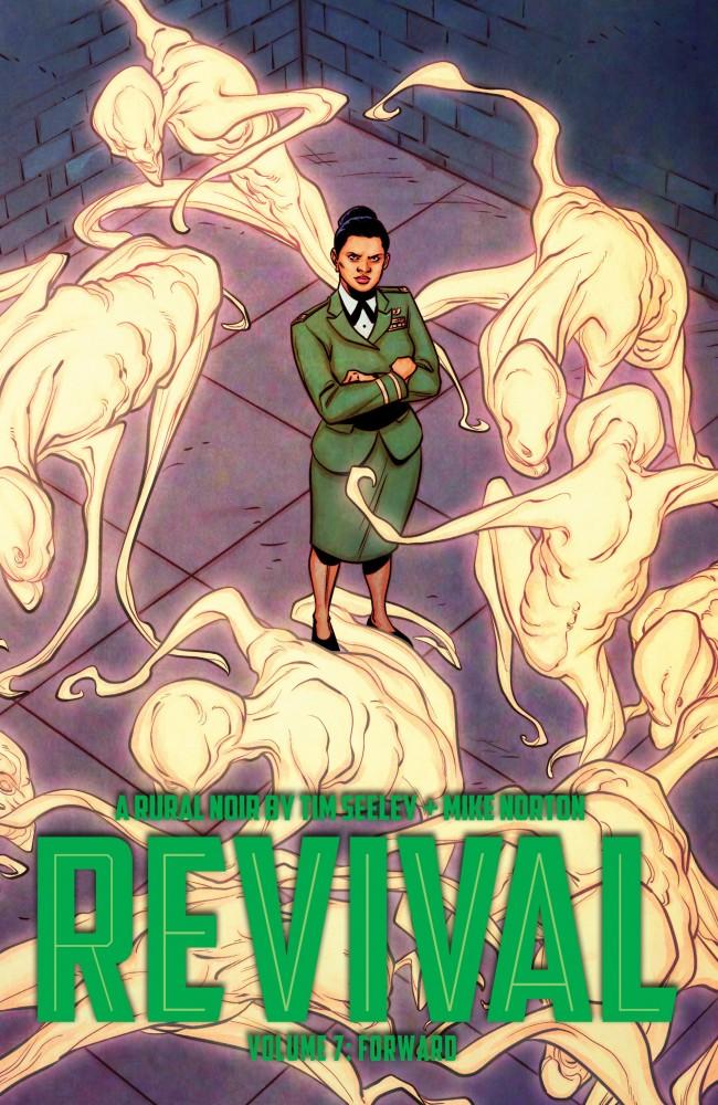 Revival Vol.7 – Forward