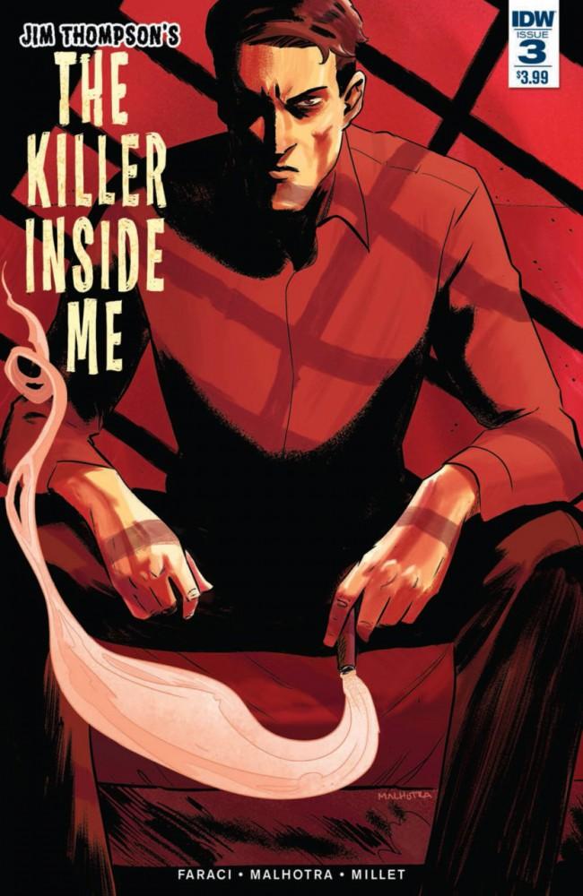 Jim Thompson's The Killer Inside Me #3