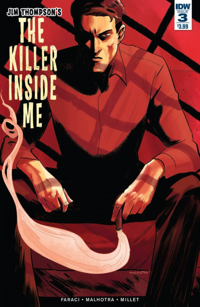 Download Jim Thompson's The Killer Inside Me #3
