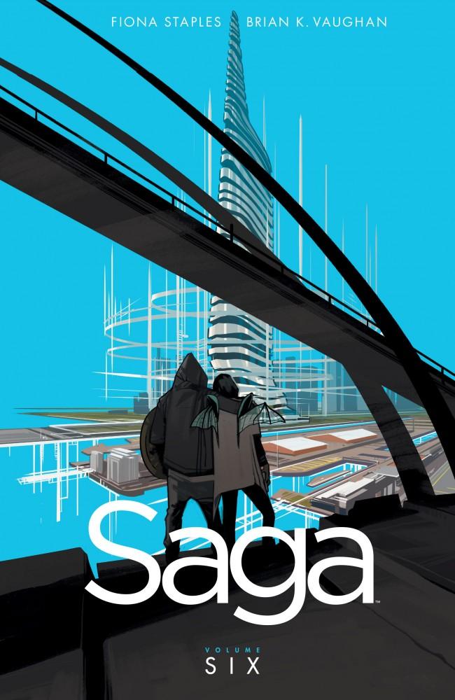 Saga Vol.6