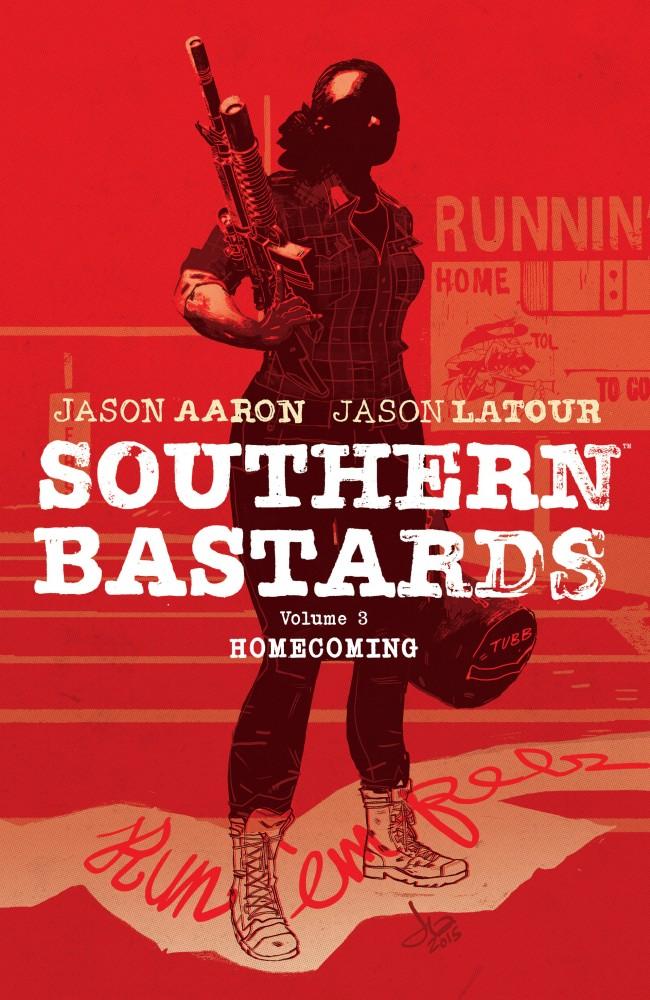 Southern Bastards Vol.3 – Homecoming