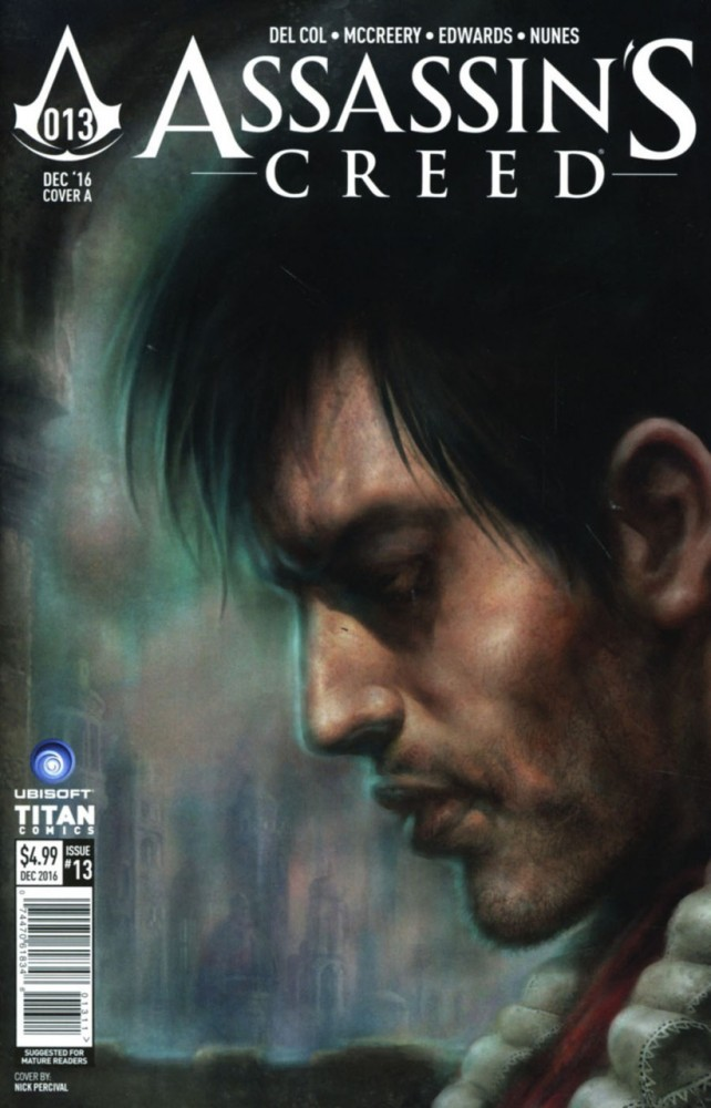 Download Assassin's Creed #13
