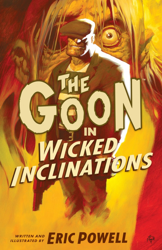 Download The Goon Vol.5 - Wicked Inclinations