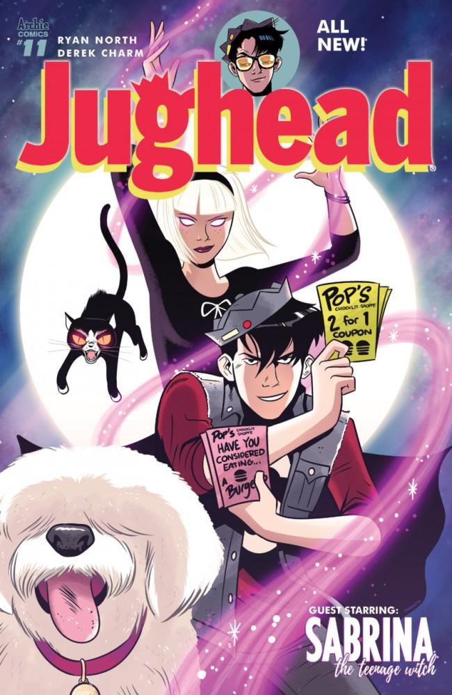 Download Jughead #11