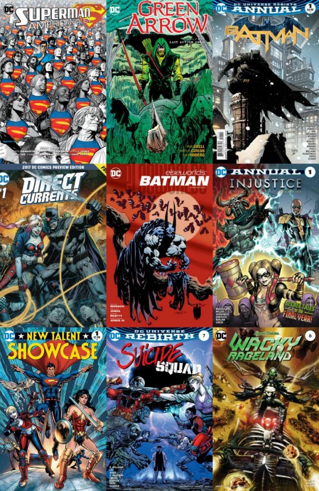 Download DC week – The New 52 (30.11.2016, week 48)