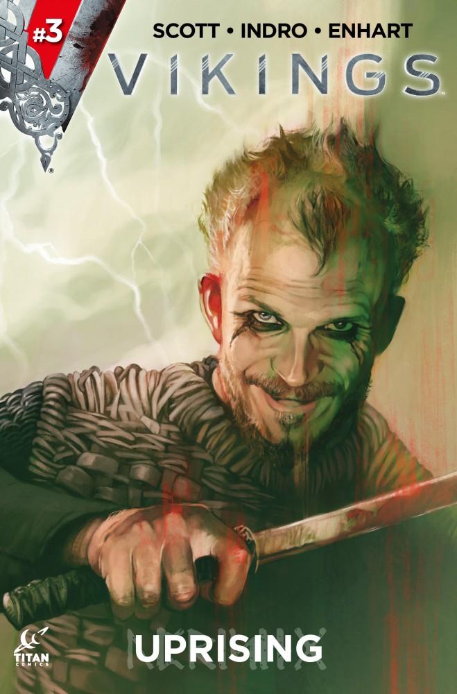 Download Vikings - Uprising #3