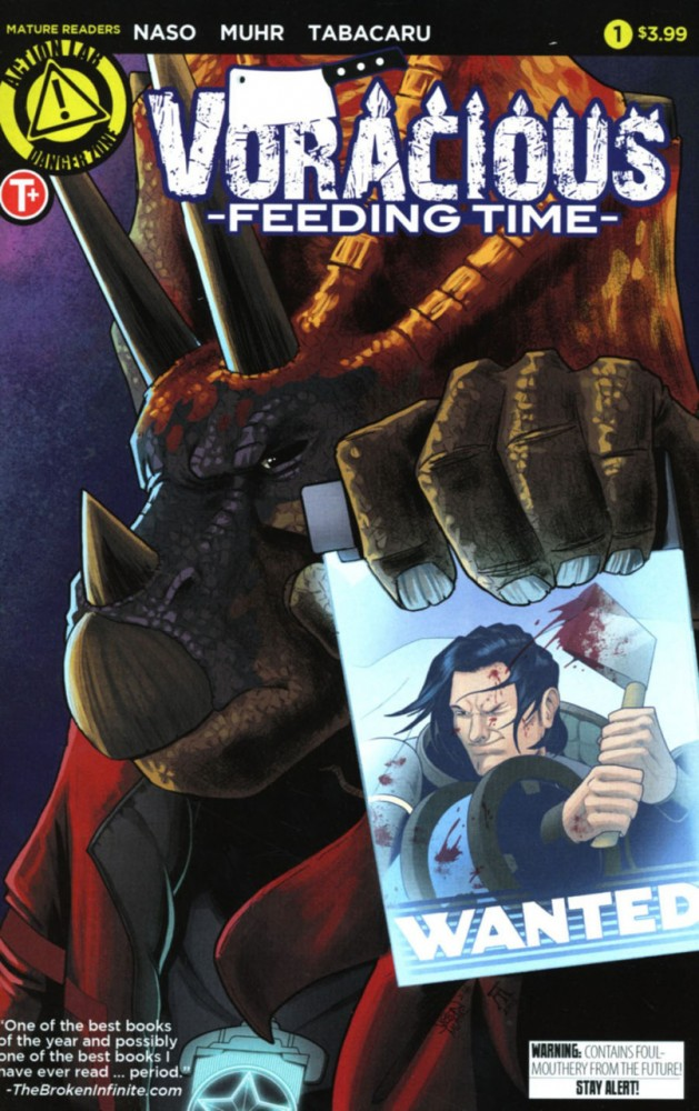 Download Voracious - Feeding Time #1