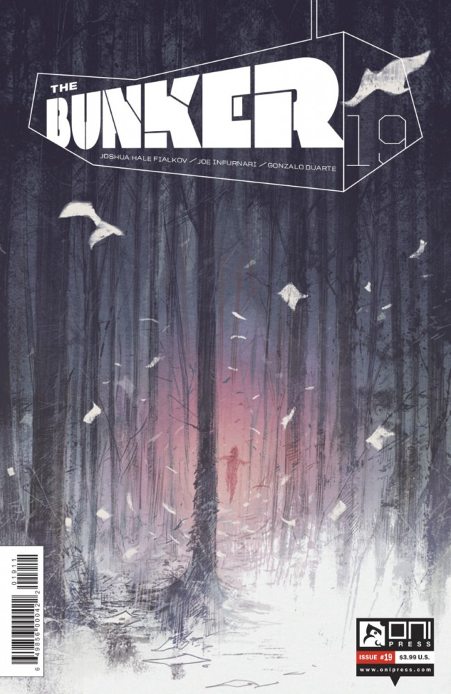 Download The Bunker #19