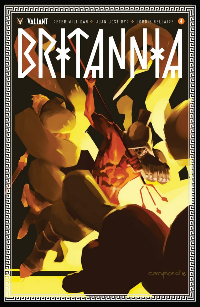 Download Britannia #4