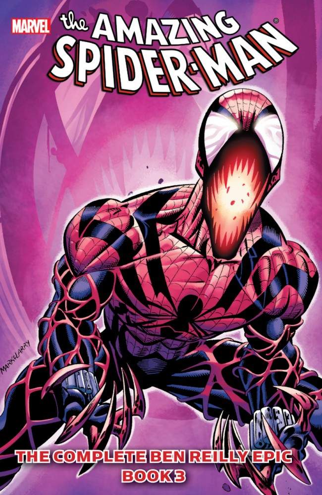 Download The Amazing Spider-Man - The Complete Ben Reilly Epic, Book 3