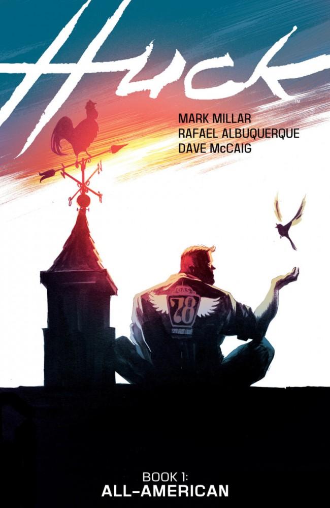 Download Huck - Book 1 - All-American